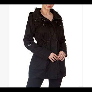 Women's Twill Coat
